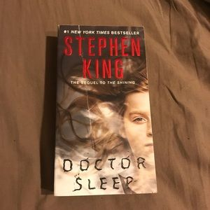 Other - Doctor Sleep by Stephen King